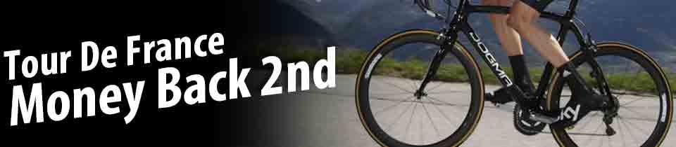 Betfred - Tour De France - Free Bet