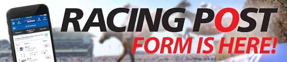 Racing Post Form