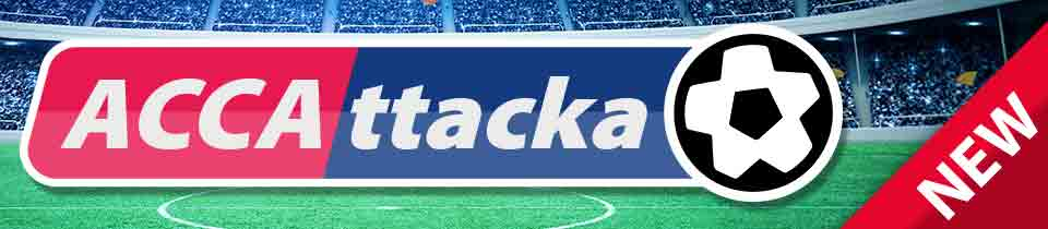 Betfred - Football Betting - ACCAttacka