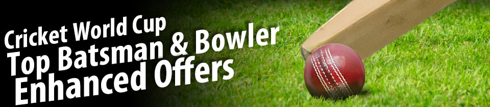Batsman Bowler Offer OUT