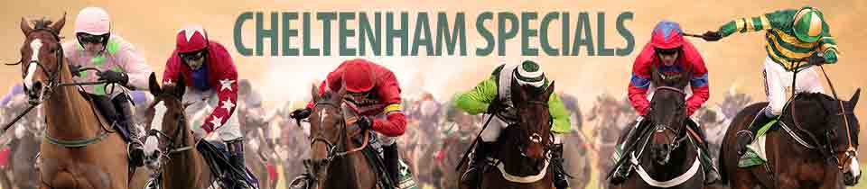 Chelt Specials OUT