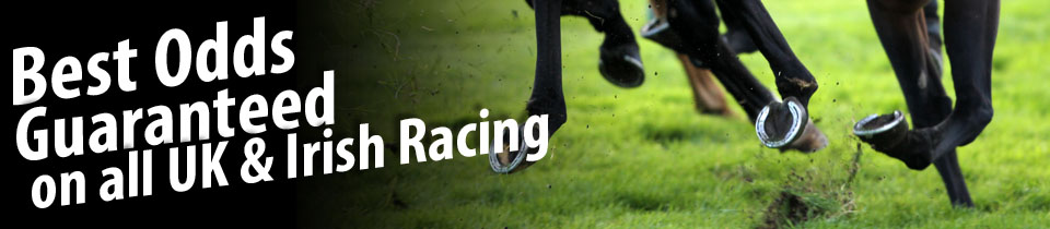 Betfred - Horse Racing Betting - Best Odds Guaranteed