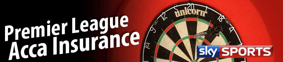 Darts Acca Insurance IN